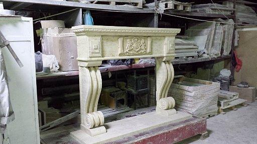 Производство каминов на заказ